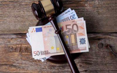 Stawka kary za niewykonanie obowiązku mocowego obowiązująca w 2021
