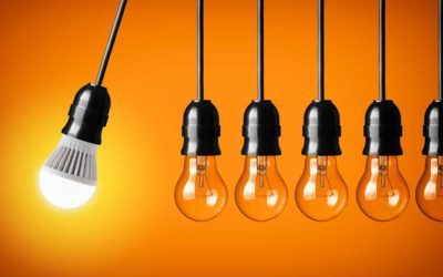 O efektywnym zarządzaniu energią wCzeladzi